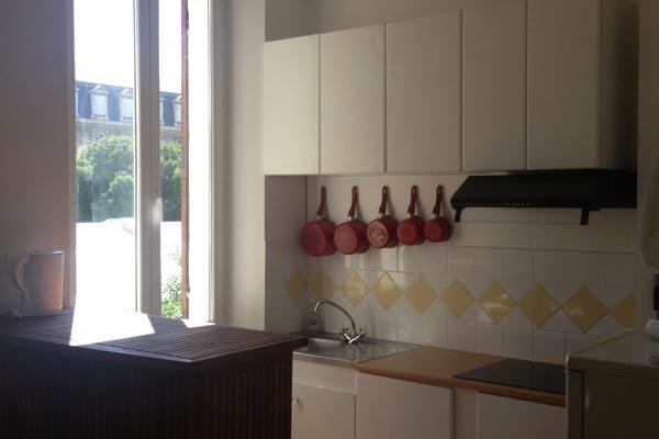 MARSEILLE  8EME- Appartement à vendre - 2 pièces - 38 m²