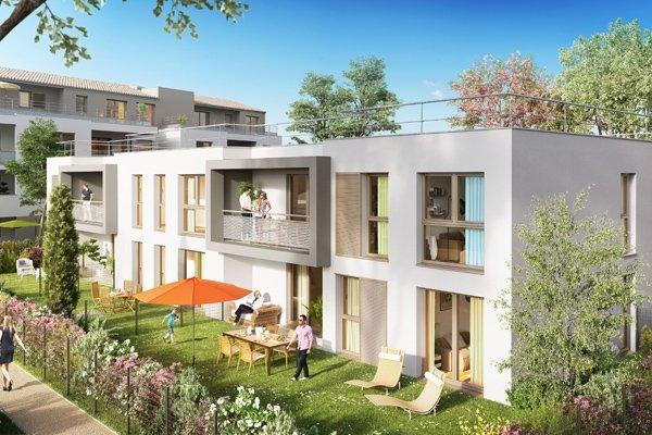 MÉRIGNAC - Immobilier neuf