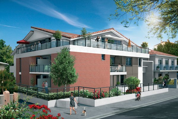 Promoteur immobilier toulouse 31 groupe belin promotion 4966 for Groupe immobilier prestige