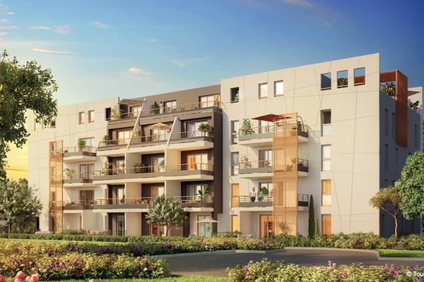 Agence immobiliere montpellier 34 urbat promotion 3653 for Agence immobiliere 34