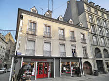 Rennes, an attractive address