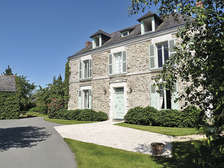Angers, a highly-prized address