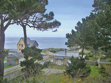 Saint-Malo and Dinard, head for the Côte d'Émeraude !