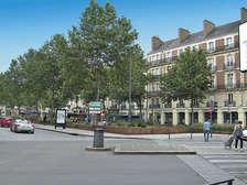Le centre historique de Rennes