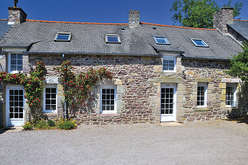 Second residences in Les Côtes-d'Armor