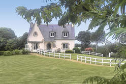 Guingamp : an ideal location with attractive prices