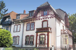 The region around Mulhouse : the charm of southern Alsace
