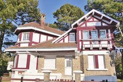 La Côte d'Amour, homes for personal enjoyment
