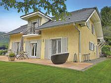 Divonne-les-Bains : pleasant and convenient