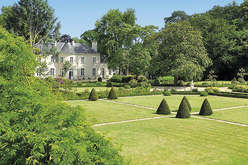 The charm of the southern Loire
