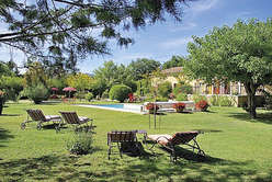 Les Vans : a lively address in the southern Ardèche