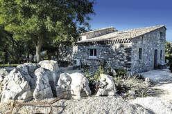 Les Vans : vivante adresse  de l'Ardèche méridionale