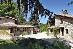 Romans-sur-Isère  et la Drôme des Collines