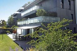 Un appartement à Vannes