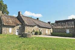 Les maisons secondaires dans le Morbihan