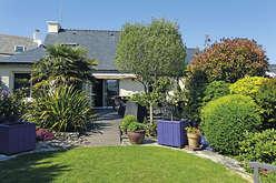Une résidence principale en Bretagne