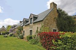 Les belles demeures bretonnes
