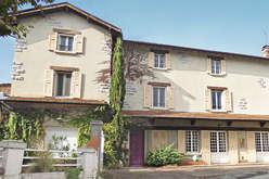 Romans, at the heart of La Drôme des Collines