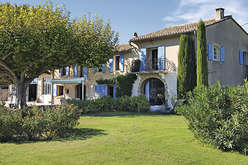 Cavaillon and its outskirts, fresh buoyancy in the property market