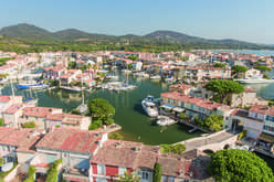 Grimaud's different property markets