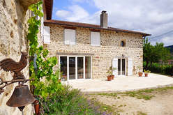 Sud Beaujolais et sud Bourgogne