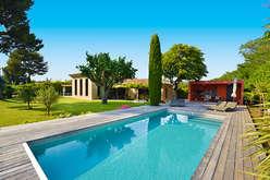 Le charme de la Provence  en pays d'Aix