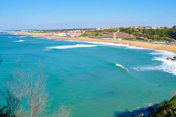 Anglet, increasingly attractive
