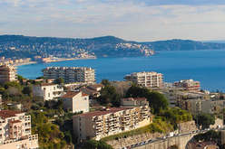 Residential addresses in Nice West