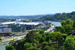 Lyon Presqu'île et les Monts d'Or