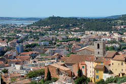 Hyères, a delightful place to live