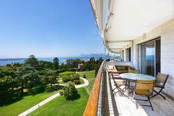 Cannes, an international address