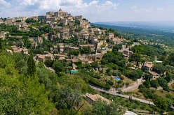 The Luberon, Provence with lots of character