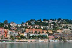 Menton et Sospel, aux portes de Monaco