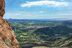 Roquebrune-sur-Argens, wide diversity