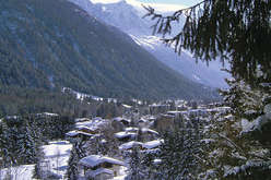 Chamonix, as highly-rated as ever