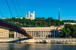 Lyon Métropole,  une valeur sûre