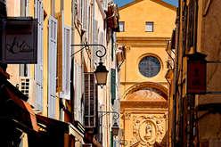 Se loger à  Aix-en-Provence