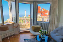 Biarritz : an apartment at all cost !