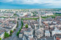 Nantes, un marché  de plus en plus tendu
