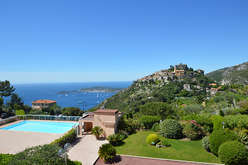 Hill-top villages of the Alpes-Maritimes