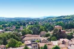 Vallée d'Azergues  et ouest lyonnais