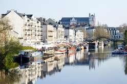 Nantes et Carquefou, un marché contrasté