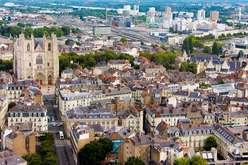 Loire Atlantique, une belle vitalité