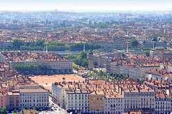 Lyon et sa première couronne : une offre rare