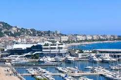 Cannes, un marché  qui n'a pas de prix