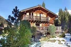 Chamonix : une ville touristique