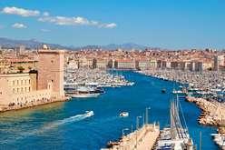 Marseille : dynamisme et diversité
