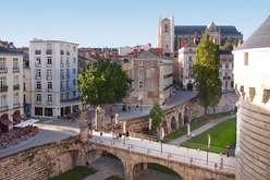 Nantes,  l'effervescente