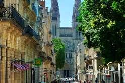 Bordeaux, le renouveau