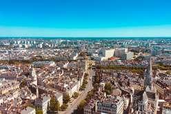 Nantes, une offre en augmentation